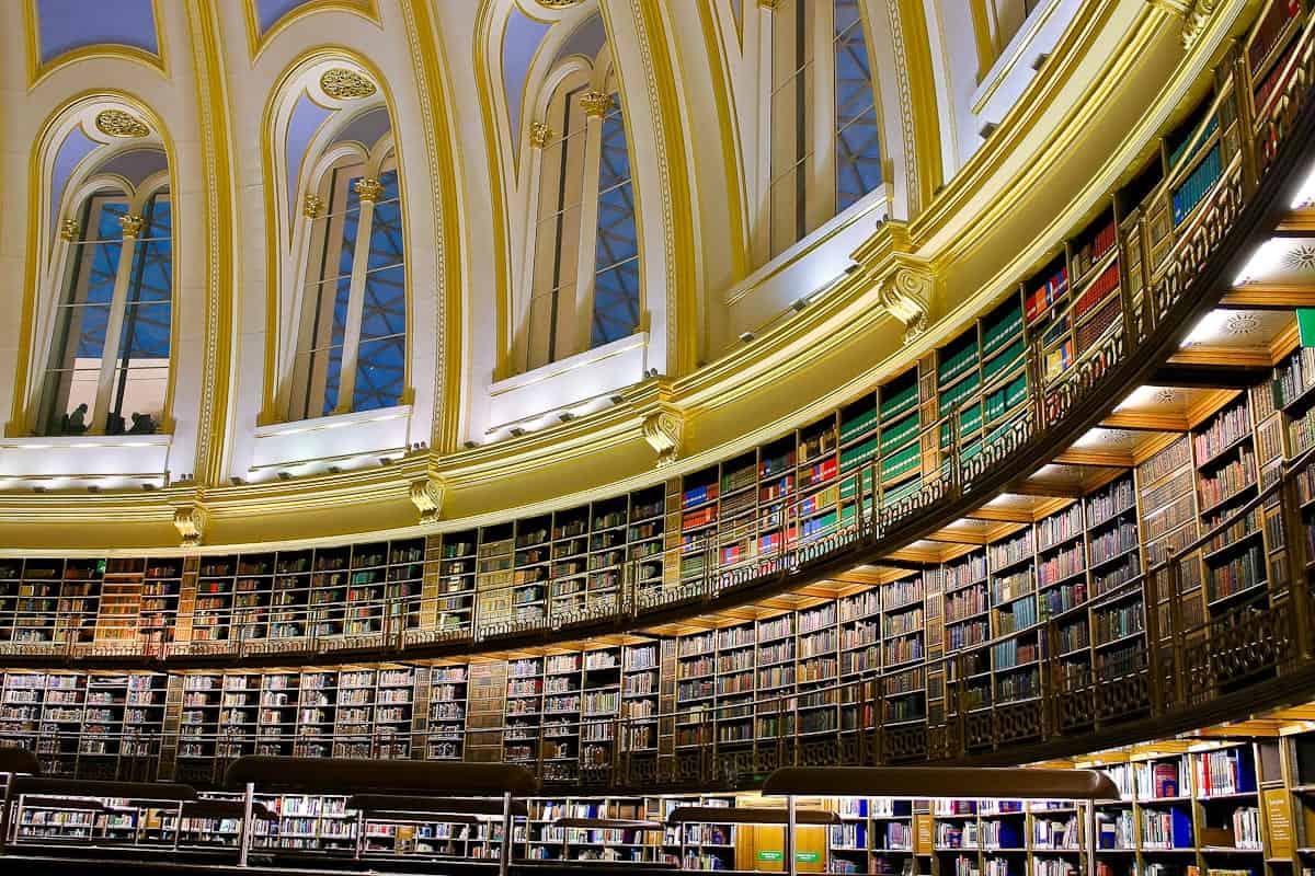 Photo of Books British Museum