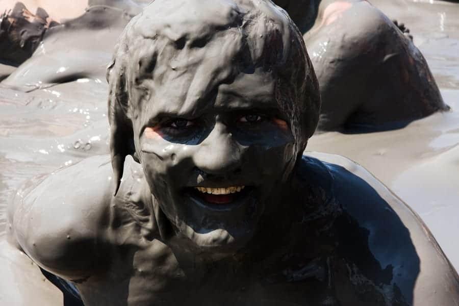 mud-face