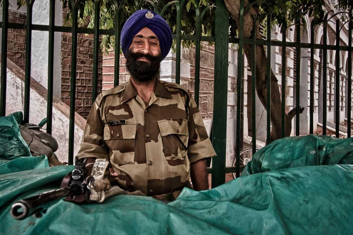 sikh-regiment