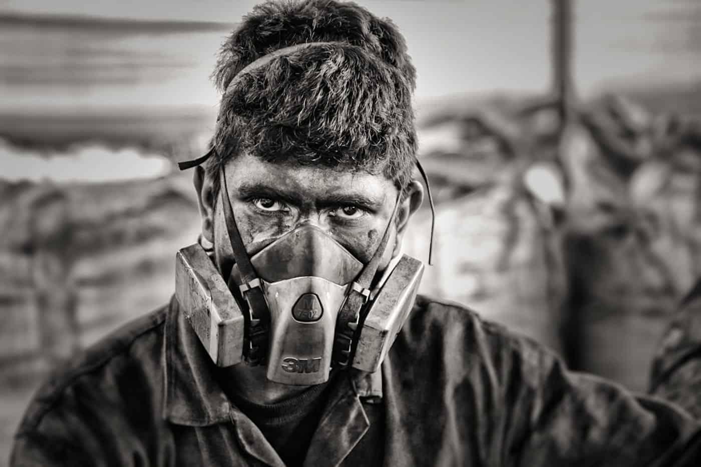 coal-worker colombia