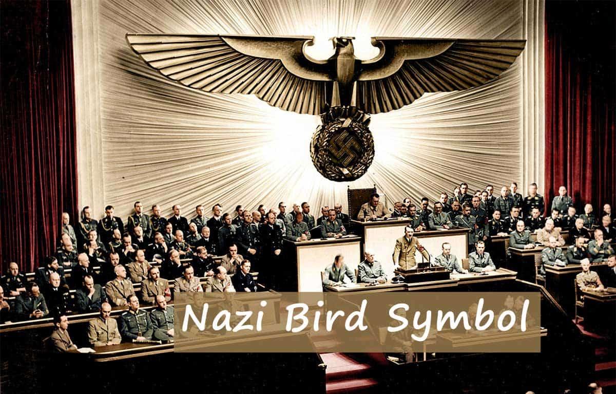 Nazi-Bird-symbol