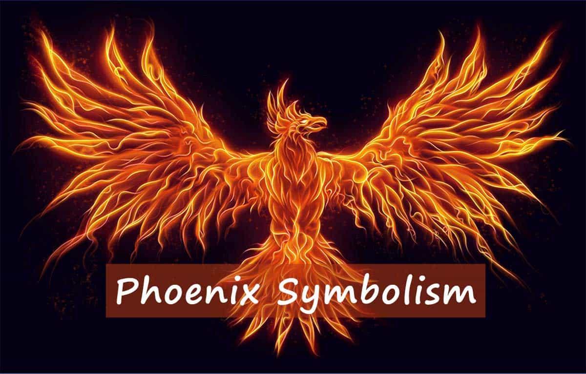 Phoneix-symbolism