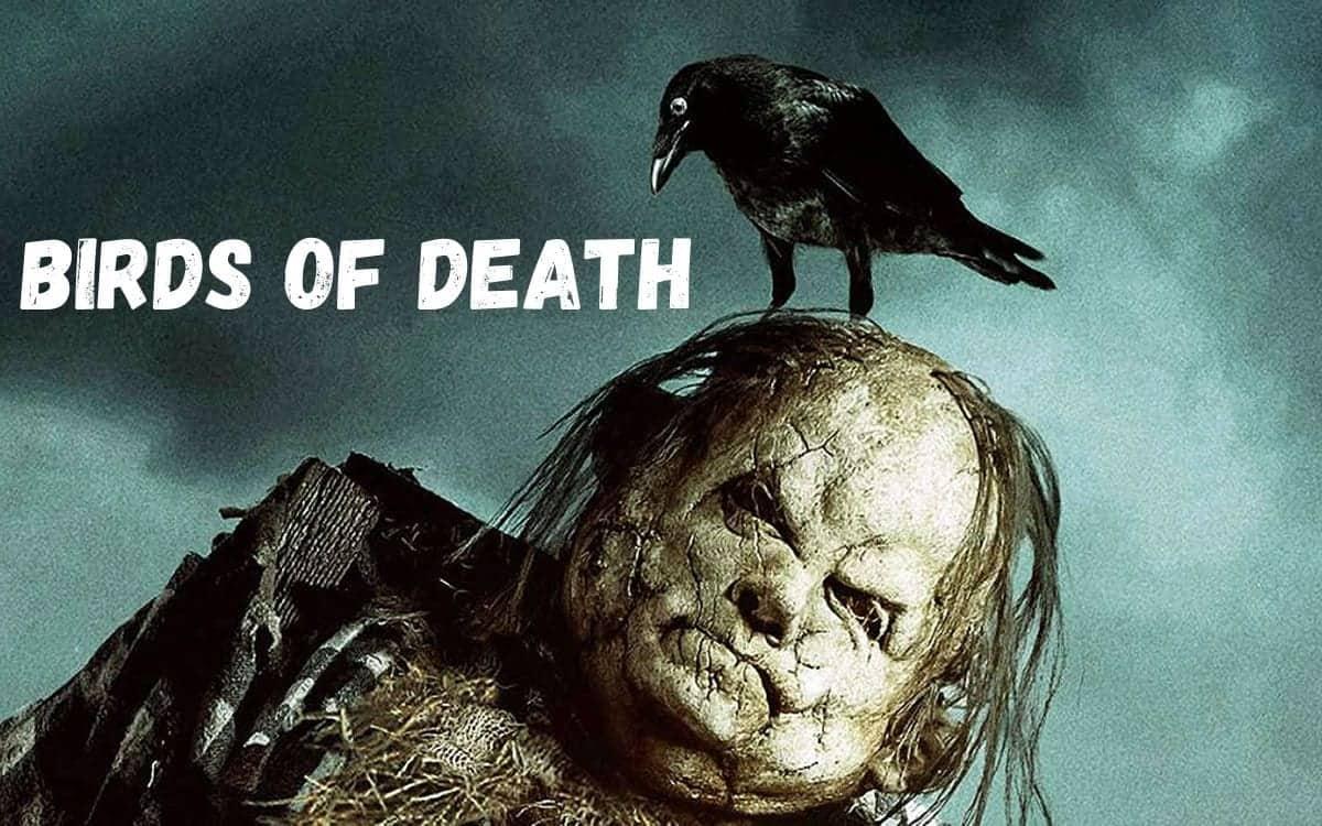 Birds of Death