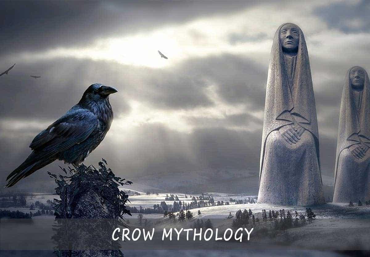Crow Mythology