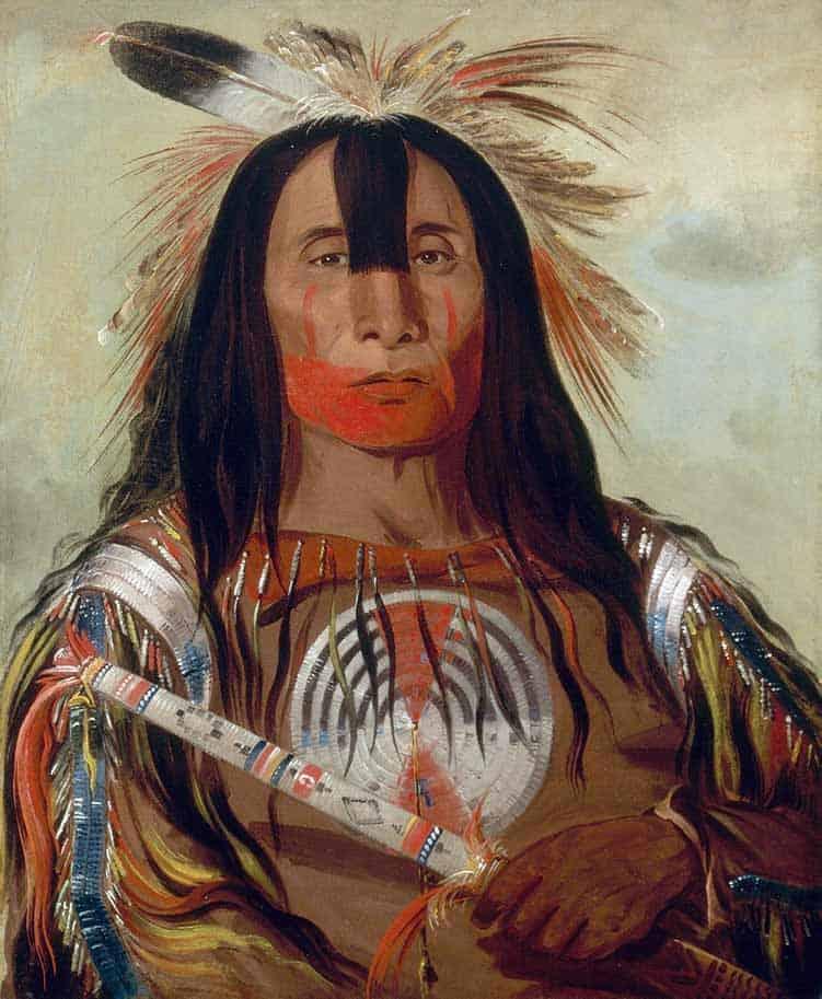 native american culture birds