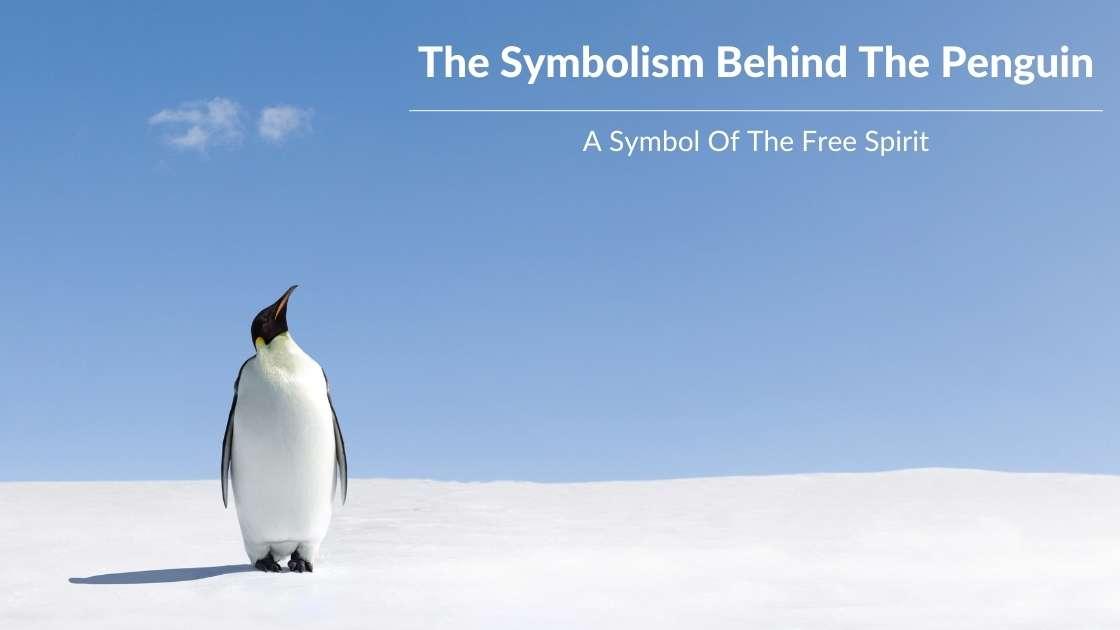 Penguin symbolism