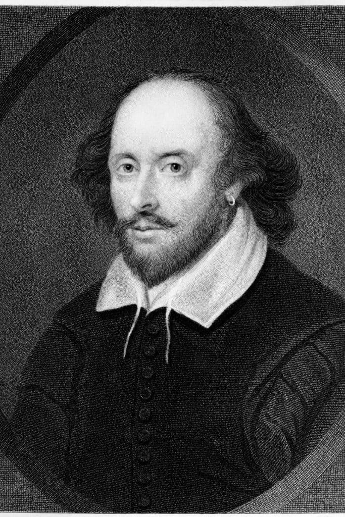 Shakespeare lark